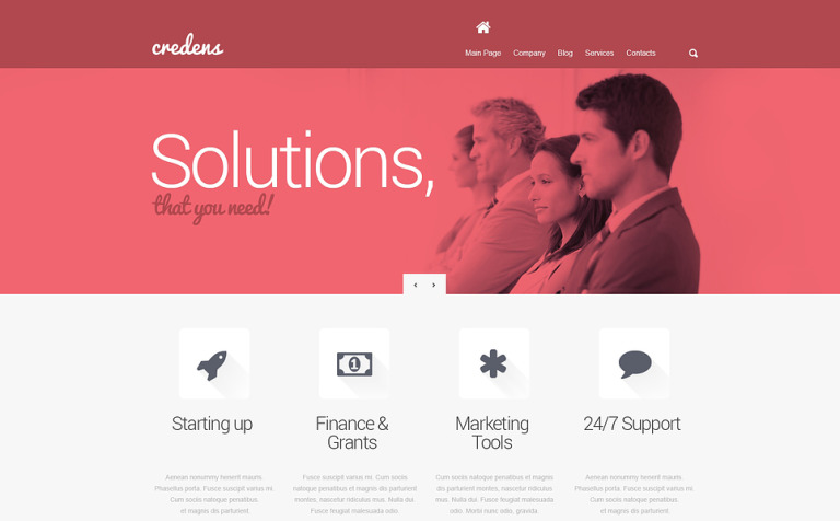 14 Marketing Bootstrap Themes & Templates