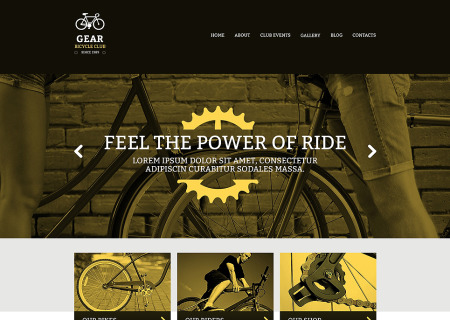 Cycling Responsive