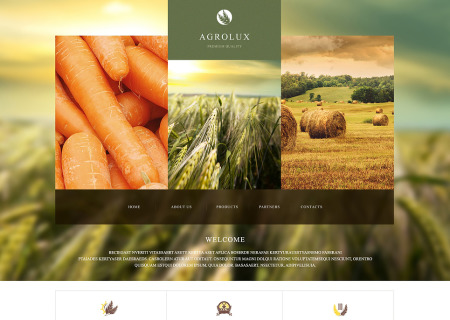 Farm Responsive