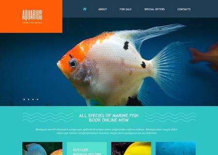 Fish Responsive