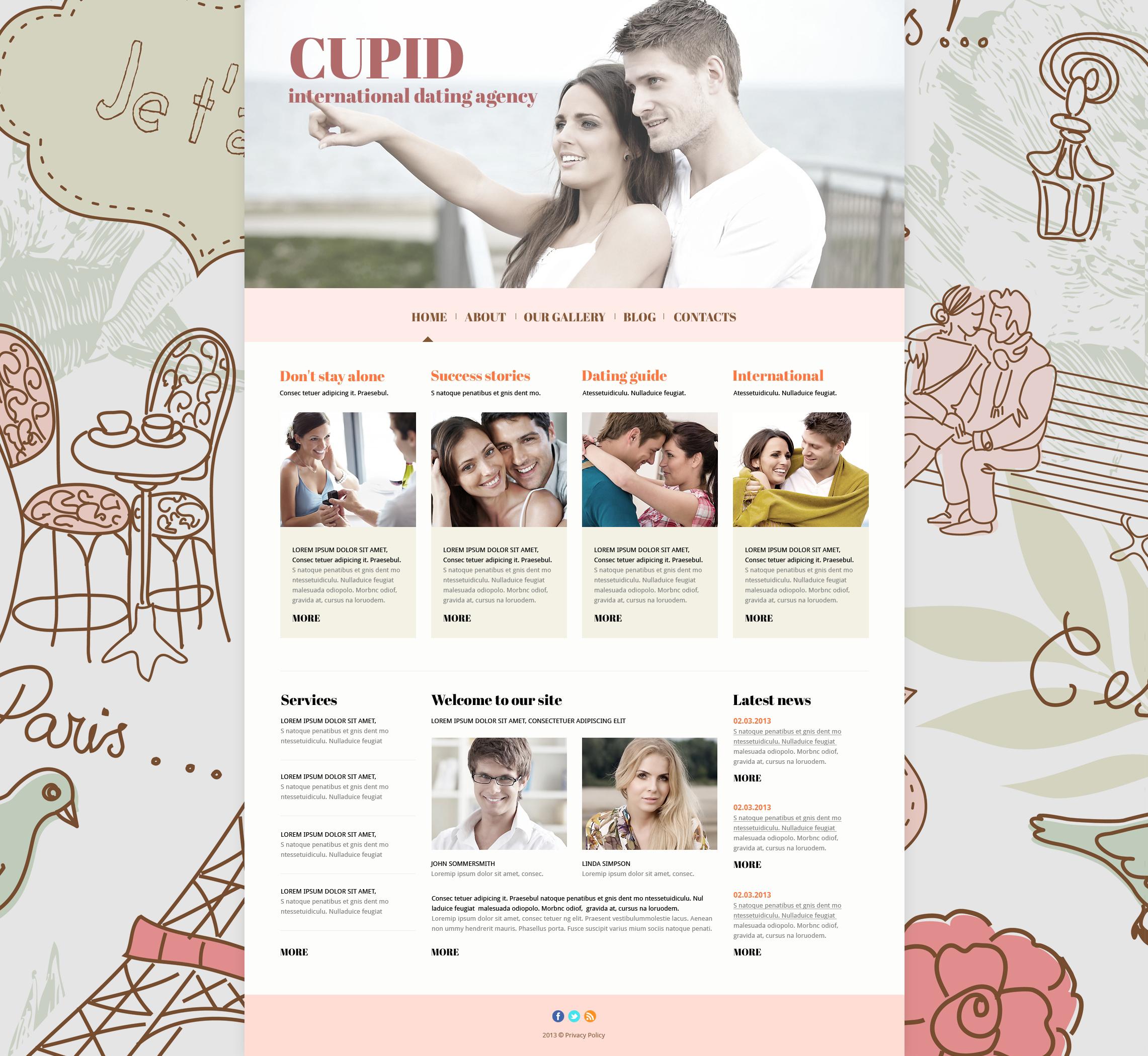 online társkereső piac 2013Online társkereső tippek hindi nyelven