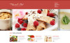 Thème Joomla adaptatif  pour sites de cuisine New Screenshots BIG