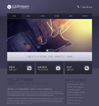 Music Drupal  Template 47504