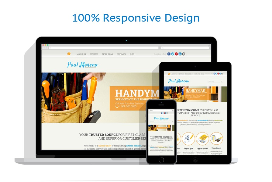 Thèmes Joomla Most Popular #47509