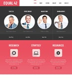 WordPress Template 47528