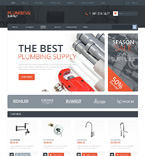 OpenCart  Template 47587