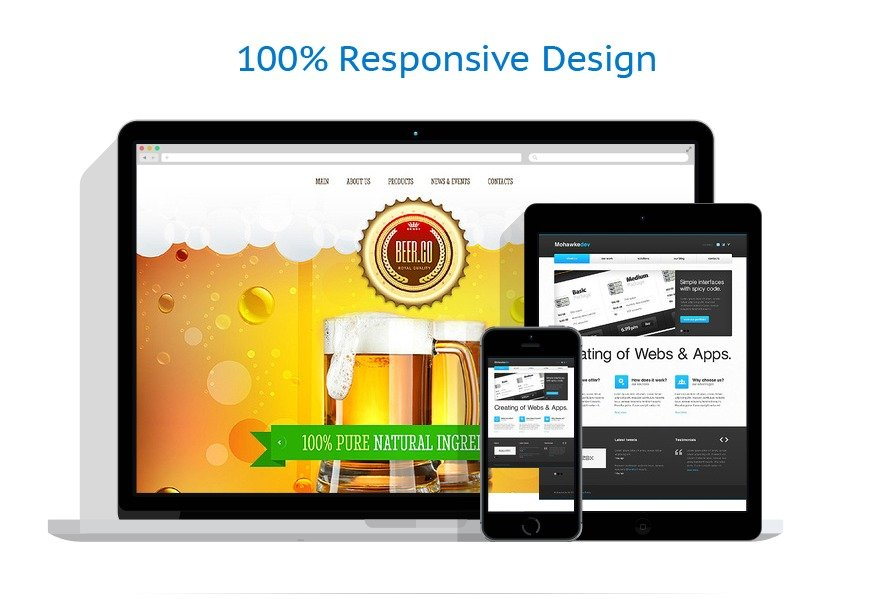 Brewery templates website template 47592 for Brewery layout software