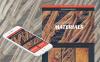 Luxusní Moto CMS HTML šablona na téma Balení New Screenshots BIG