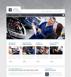 Cars Drupal  Template 47608