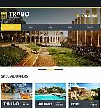 Travel Moto CMS HTML  Template 47656