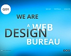 Web design Moto CMS HTML  Template 47663