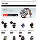 Fashion Shopify Template 47699