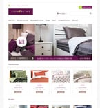 Furniture PrestaShop Template 47746
