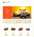 Food & Drink WooCommerce Template 47752