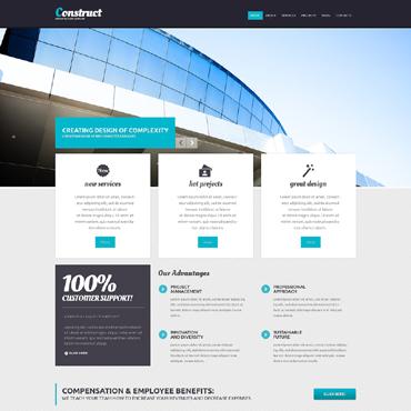 Купить  пофессиональные Drupal шаблоны. Купить шаблон #47755 и создать сайт.