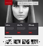 Art & Photography Photo Gallery  Template 47773