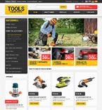 osCommerce  Template 47779