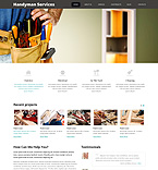 WordPress Template 47782