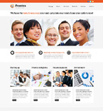 WordPress Template 47783