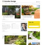 WordPress Themes #47784 | TemplateDigitale.com