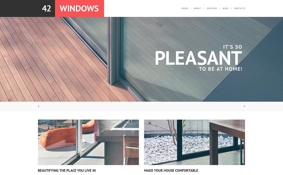 Responsive WordPress thema over Ramen  New Screenshots BIG