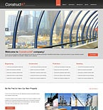 Architecture WordPress Template 47788