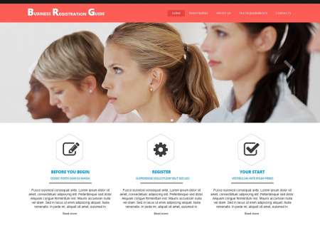 Management Company Responsive