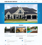 Architecture Website  Template 47802
