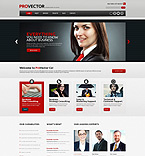 WordPress Template 47828
