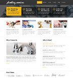 WordPress Template 47834