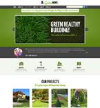 Website  Template 47844