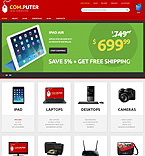 Computers WooCommerce Template 47868