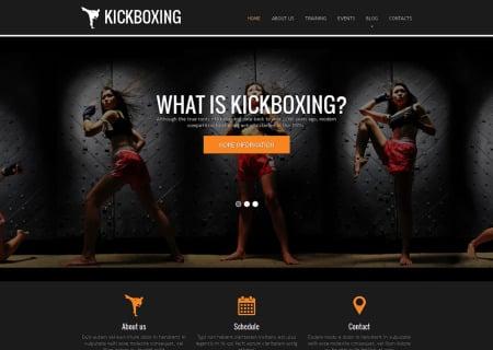 Boxing Responsive
