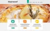 Cafe and Restaurant Responsive Joomla Template New Screenshots BIG