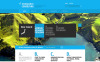Responsive Göçmenlik Bürosu  Web Sitesi Şablonu New Screenshots BIG