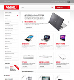 Computers PrestaShop Template 47905