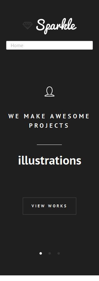 Joomla Theme/Template 47907 Main Page Screenshot