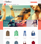 Fashion Shopify Template 47918