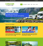 Website  Template 47935