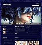 Media Joomla  Template 47953
