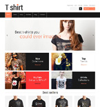 Fashion WooCommerce Template 47979