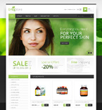 Medical Shopify Template 47980