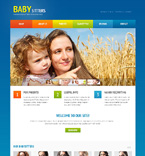 Website  Template 47985