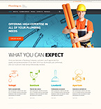 WordPress Template 47996