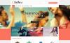 Адаптивний Shopify шаблон на тему одяг New Screenshots BIG