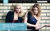 "Joomla Vorlage namens ""Fashion Design School"" New Screenshots BIG"
