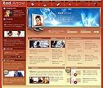 Kit graphique introduction flash (header) 4807