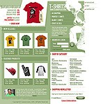 3-Color Website: Online Store/Shop Fashion Low Budget Full Site 3 Colors Most Popular