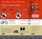 3-Color Website