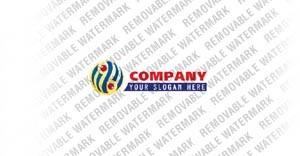 Logo Template 4890 Screenshot